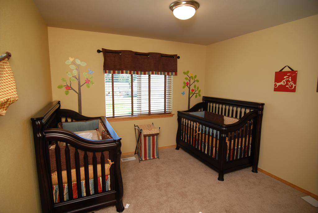 Same Crib For Twins Baby Crib Design Inspiration
